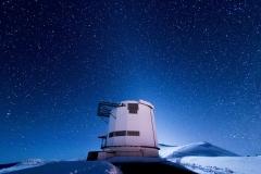 James Clerk Maxwell Telescope